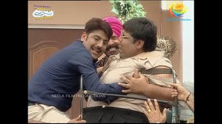 Dr. Haathi Ko Rickshaw Se Nikalna!   Taarak Mehta Ka Ooltah Chashmah   TMKOC Comedy   तारक मेहता