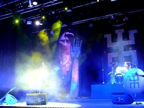 Мой телефон 00. Концерт группы Пикник в Уфе 6 февраля 2012