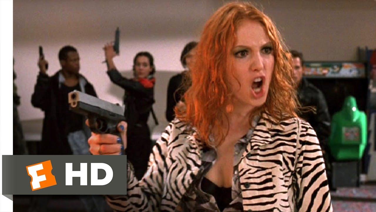 Cecil B. DeMented (4/9) Movie CLIP - Outlaw Cinema (2000) HD