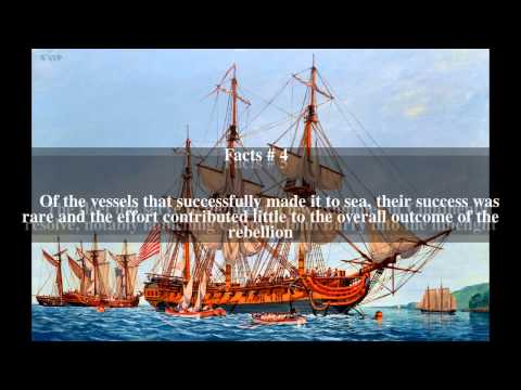 Continental Navy Top # 7 Facts