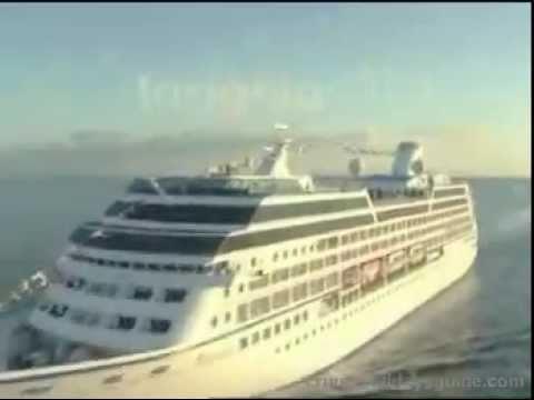 Oceania Cruises - Cruise Holidays Guide