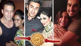 Bollywood's Hottest SIBLINGS | Salman Khan, Sonam Kapoor, Ranbir Kapoor