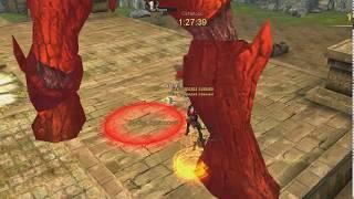 Reborn online- 65 подземелье