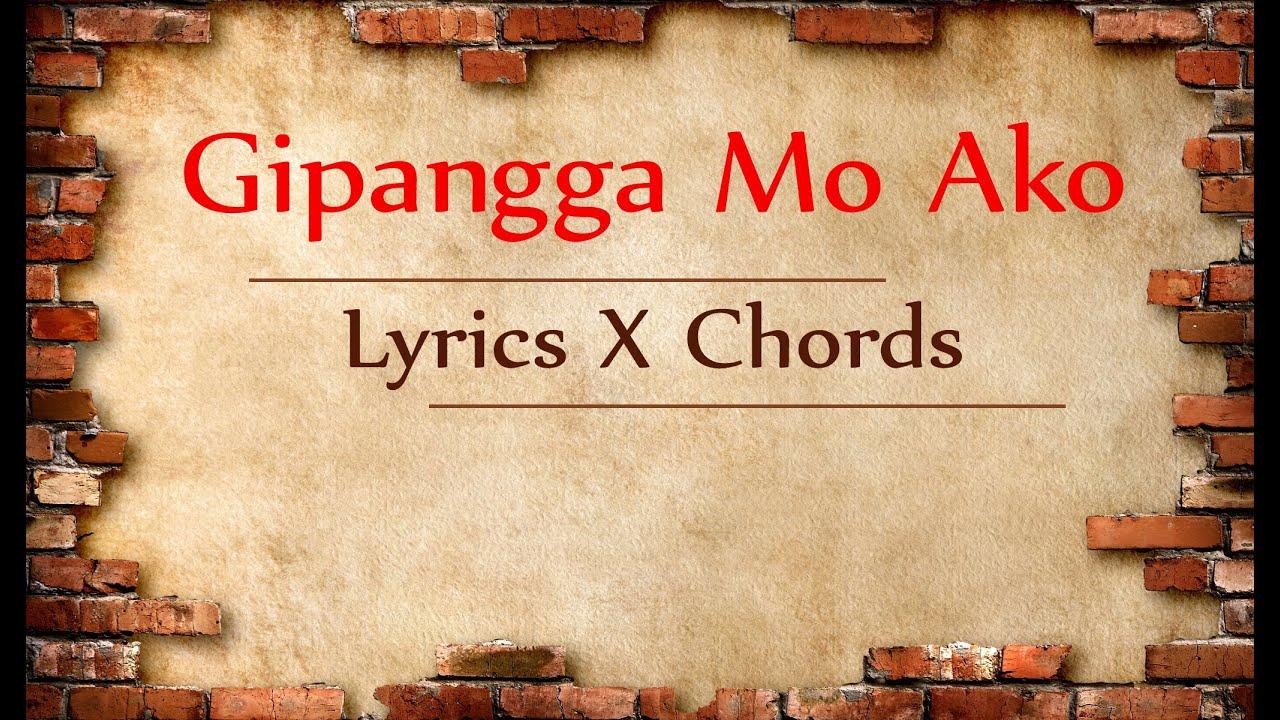 Asahan Mo Chords & Lyrics by Siakol - lyricsochords.com