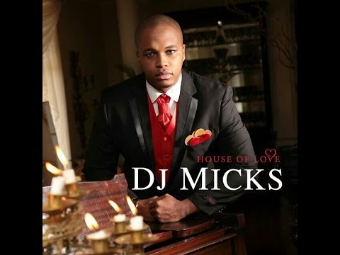 Dj Micks ft. Spirit - Wena Wedwa (Original Mix)