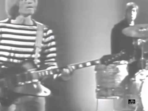 The Rolling Stones - Satisfaction (Shindig)