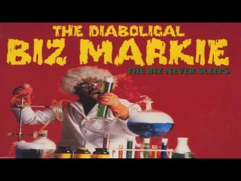 Biz Markie - Just A Friend Slowed