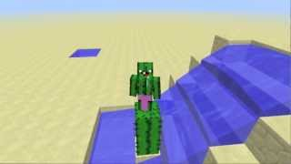 how to break a boat in minecraft