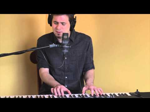 Sara Bareilles - Gravity | Cover by Nicholas Wells