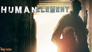 Human Element: What We Know & MORE Competition for DAYZ Standalone!? (DayZ vs H1Z1 vs Human Element)