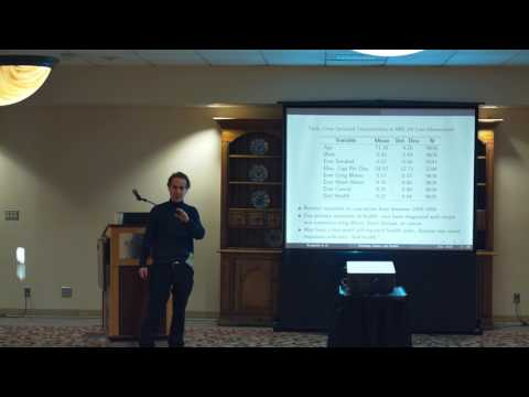 Conference on Genetics and Social Science: Andrew Caplin