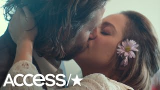 'A Star Is Born': See Lady Gaga Serenade Bradley Cooper In This Deleted Wedding Scene (Exclusive) Video