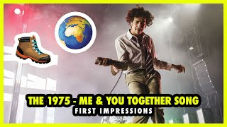 "The 1975 - ""Me & You Together Song"" 