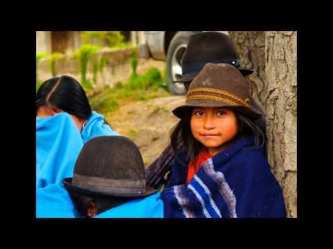 COLEGIALA -Quichua Mashis (2001) MAÎKI