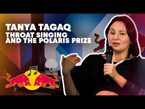 Tanya Tagaq Lecture (Montréal 2016) | Red Bull Music Academy