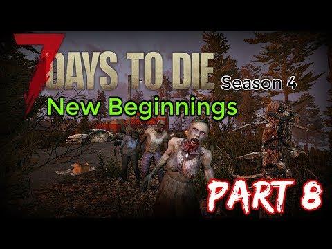 Download 7 Days 2 Die - Season 4 - End Game Seed - Ep 8