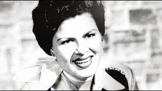 "OPERA PLANET Patsy Cline ""Sweet Dreams"" English Language Music Lyric Video HD"