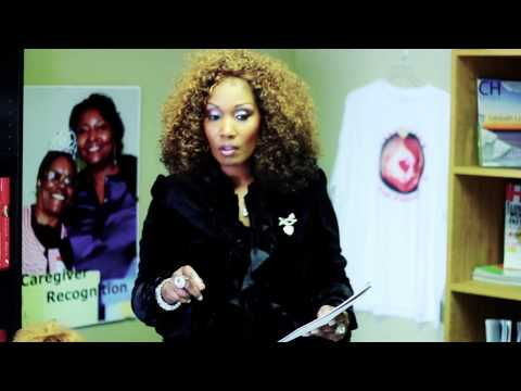 Caregivers Life Class Part 1, Life Coach Linda Kinnard