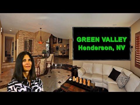 Green Valley Henderson - Homes in Las Vegas