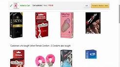 How To Buy Girl (Female) Condom Online ?