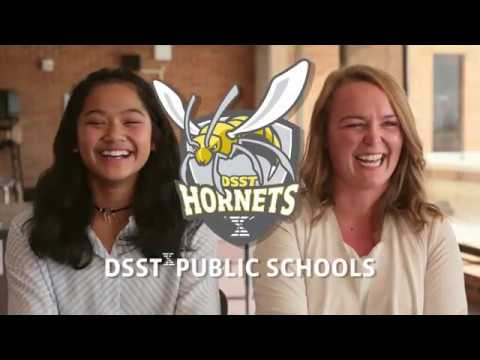 What Makes DSST: Conservatory Green HS Special?