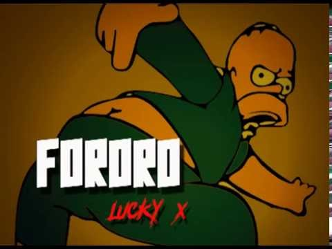 Lucky X