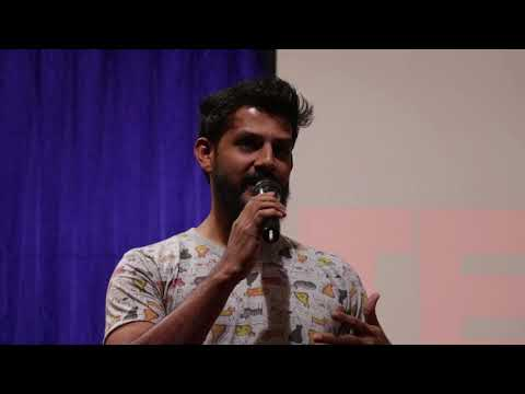 What it takes to be in the radio business | Sriram Sullia | TEDxAmritaUBangalore