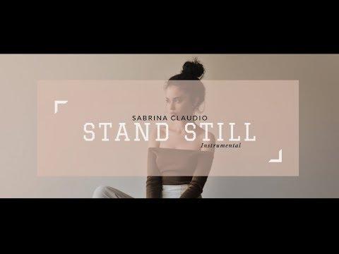 Sabrina Claudio - Stand Still (Instrumental)
