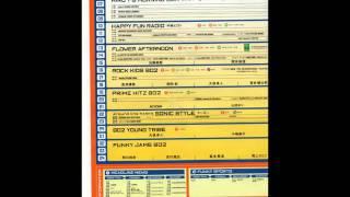 FM802 オープニング&クロージング集Vol.1