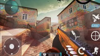 Counter Terrorist 2 - Trigger Gameplay Android
