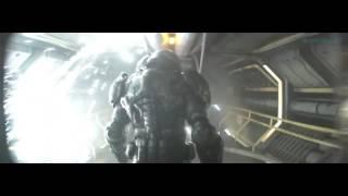 Трейлер игры DOOM (2016)