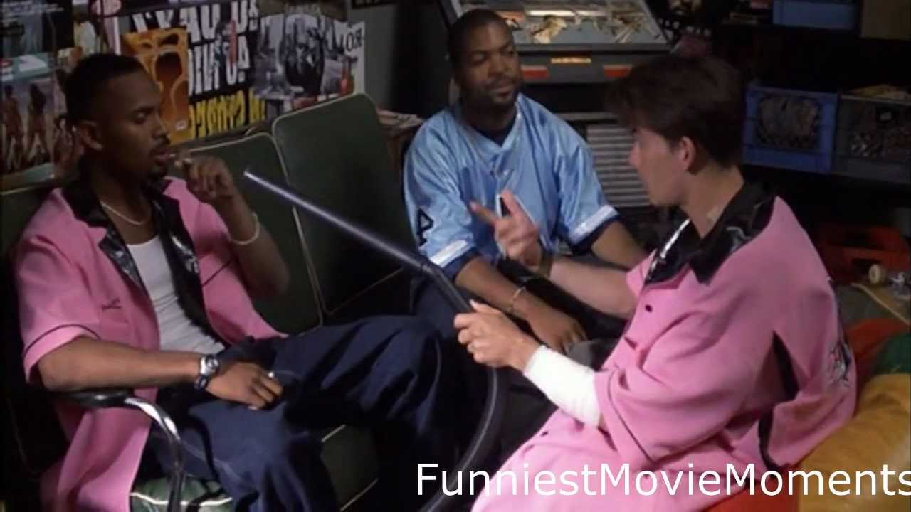 Download Next Friday (2000) Funny Moments
