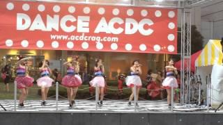 日程:2015年07月19(土) DANCE ACDC in 東京ディズニーリゾート(R) @...