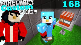 Minecraft Customsubs - Dezamorsarea Bombei! [Ep.168]