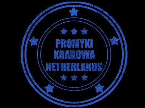 Promyki Krakowa in Netherlands [ENG, PL, NL subtittles!]
