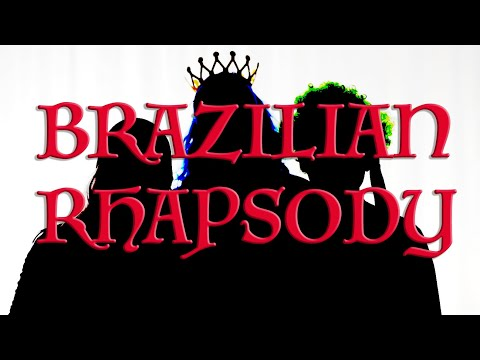Brazilian Rhapsody - TV Chinchila