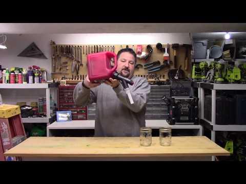 GarageBoss Spill-Proof Gas Can Review