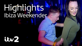 The Story So Far | Ibiza Weekender | Highlights | ITV2