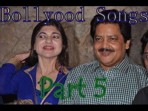 My Favorite Udit Narayan And Alka Yagnik Songs |Jukebox| - Part 5/8 (HQ)