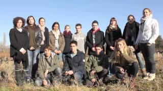 Présentation concours EcologieAgronomieTerritoire Lycée Louis Giraud !