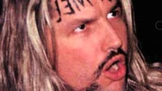 AL SNOW theme song arena effects