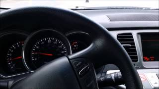 Car Reviews 2014 Nissan Murano Quick Test Drive Review