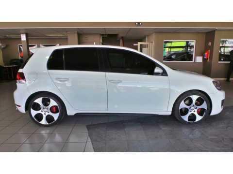 2011 Volkswagen Golf 6 Gti Dsg Sunroof Xenon Lights Auto