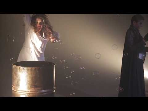 La Paloma Cabaret  Trailer