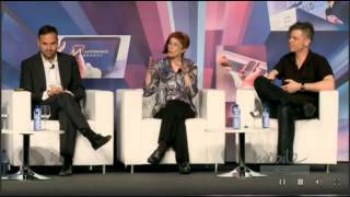 Mobile World Congress 2013 - Discussion Panel: Mozilla, Canonical and JollaMobile