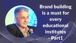 Brand building is a must for every