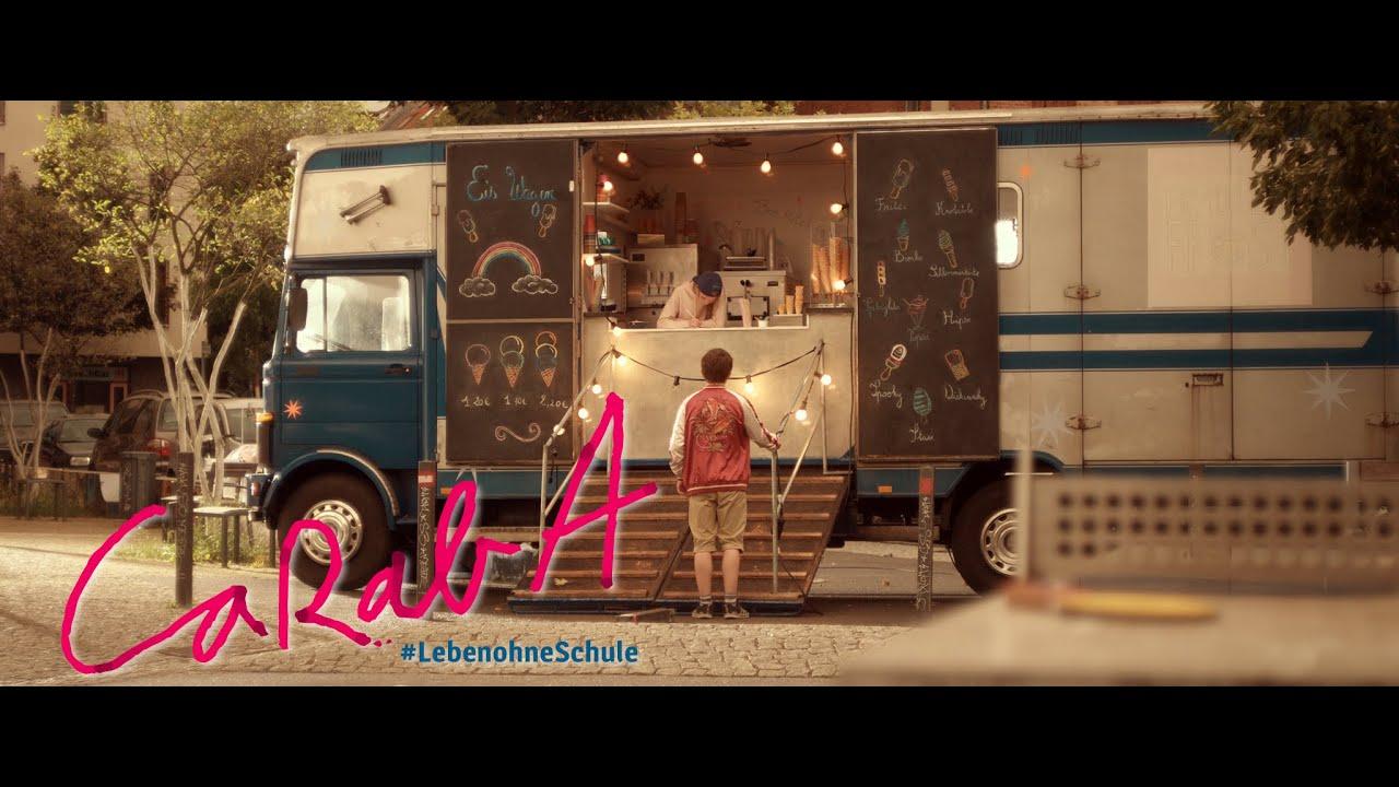 CaRabA #LebenohneSchule - Trailer