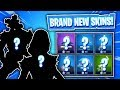 BRAND NEW SKINS! Fortnite Item Shop! Daily & Featured Items! (Skin Reset #268)