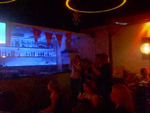 YMCA Karaoke in Beijing