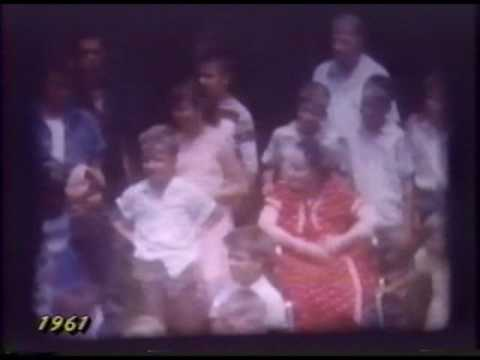 Finley Family Reunions 1953-1961